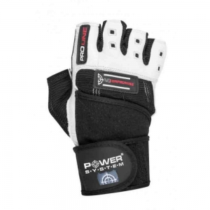 Manusi fitness No Compromise, Power System GLOVES2