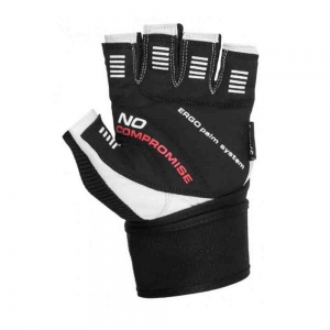 Manusi fitness No Compromise, Power System GLOVES1