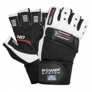 Manusi fitness No Compromise, Power System GLOVES0
