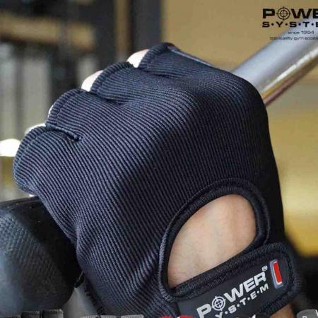 Manusi Fitness GLOVES PRO GRIP, Power System, Cod: 22503