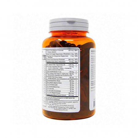 Men's Extreme Sports Multi Vitamin, Now Foods1