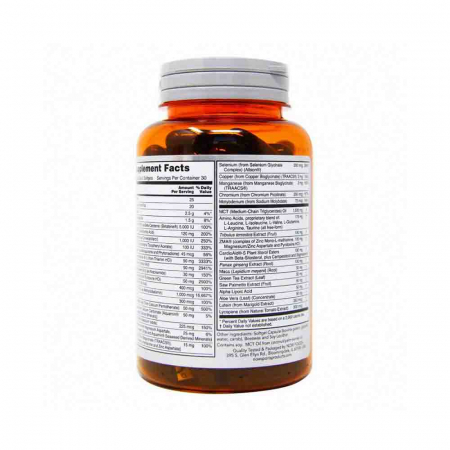 Men's Extreme Sports Multi Vitamin, Now Foods2