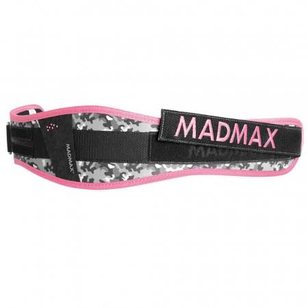 Centura Fitness pentru Femei WMN Conform Pink, MadMax0