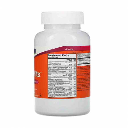 Multivitamine Daily Vits, Now Foods1