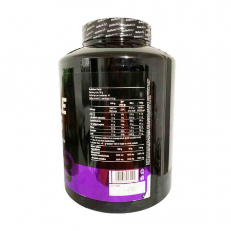 Muscle Mass Gainer, BiotechUSA, 2270g2