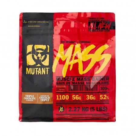 Mutant Mass Gainer, Mutant0