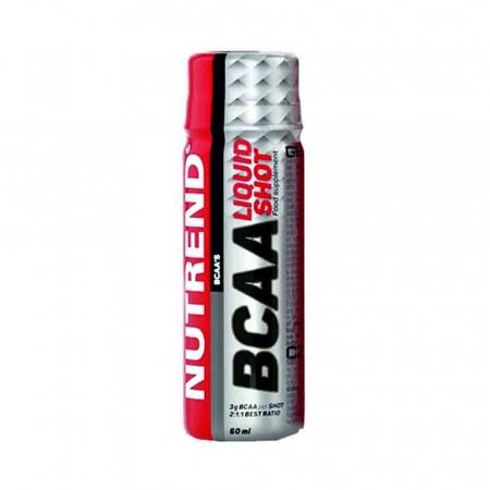 BCAAMega Shot, Nutrend, 20x60ml6
