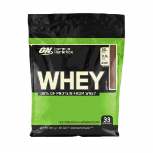 Optimum Whey Protein, Optimum Nutrition, 891g0