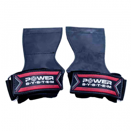 Protectii Palmare CrossFit, Versatile Lifting Grips, Power System, Cod: 33400