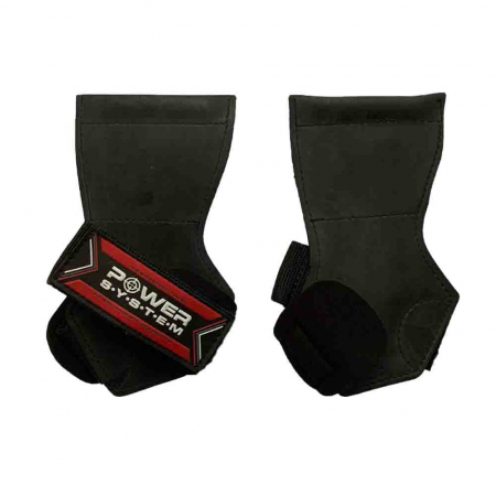 Protectii Palmare CrossFit, Versatile Lifting Grips, Power System, Cod: 33404