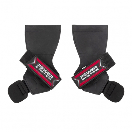 Protectii Palmare CrossFit, Versatile Lifting Grips, Power System, Cod: 33409
