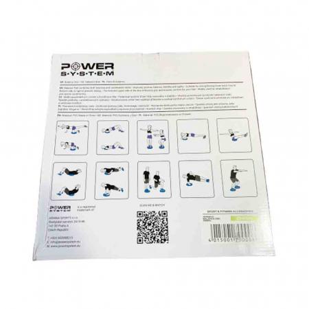 Perna de aer pentru Echilibru BALANCE AIR DISC, Power System, Cod: 40155