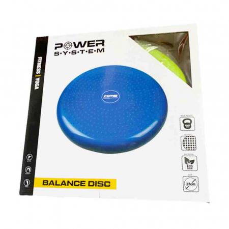 Perna de aer pentru Echilibru BALANCE AIR DISC, Power System, Cod: 40153