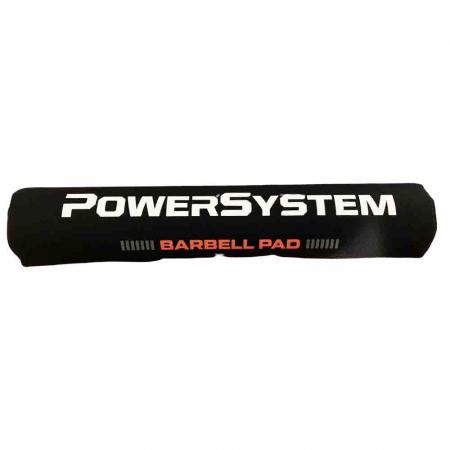 Protectie Perna pentru Bara BARBELL PAD, Power System, Cod: 40371