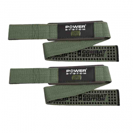 Chingi (Curele) LIFTING STRAPS X COMBAT, Power System, Cod: 34400