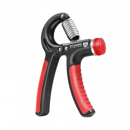 Flexor Antebrat POWER HAND GRIP, Power System, Cod: 40210