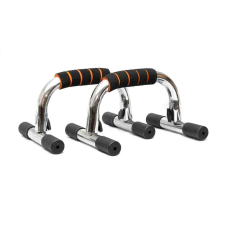 Manere pentru Flotari PUSH UP STAND, Power System, Cod: 40051