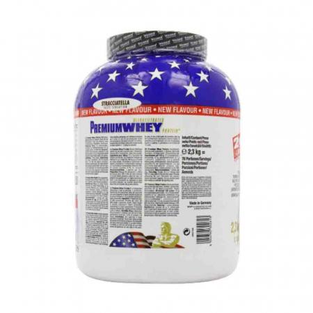 Premium Whey Protein, Weider1