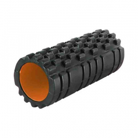 Rola de Stretching FITNESS ROLLER, Power System, Cod: 40500