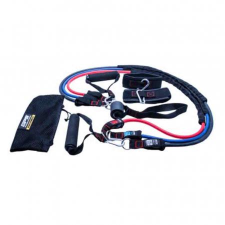 Set Benzi Elastice ULTIMATE EXPANDER SET, Power System, Cod: 40980