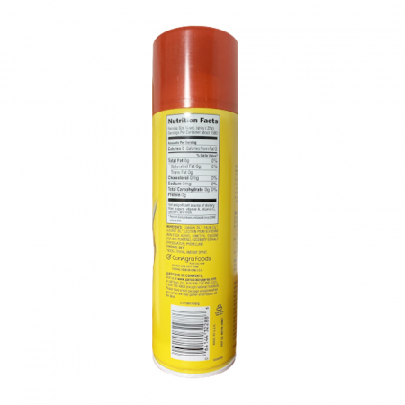 Spray pentru gătit PAM Original, Cooking Spray, 482g2