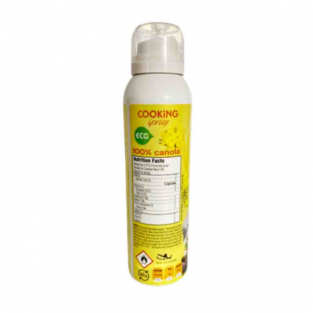 Spray pentru Gătit Canola Cooking Spray, Best Joy1