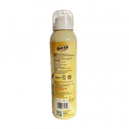 Spray pentru Gatit, Cooking Spray Coconut Oil, Best Joy, 100ml2