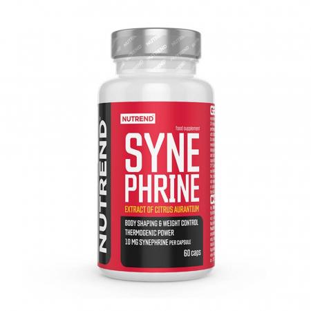 Synephrine (Citrus Aurantium Extract), Nutrend, 60 capsule
