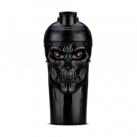 Shaker Skull, The Curse, JNX, 700ml0
