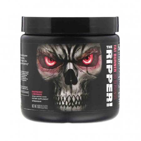 The Ripper Fat Burner, JNX - Cobra Labs, 150g0
