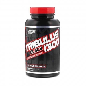 Tribulus Black 1300, Nutrex Reserch, 120 caps0