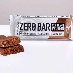 Zero Bar Protein, BioTech USA, 20x50g1