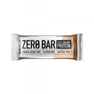 Zero Bar Protein, BioTech USA, 20x50g3