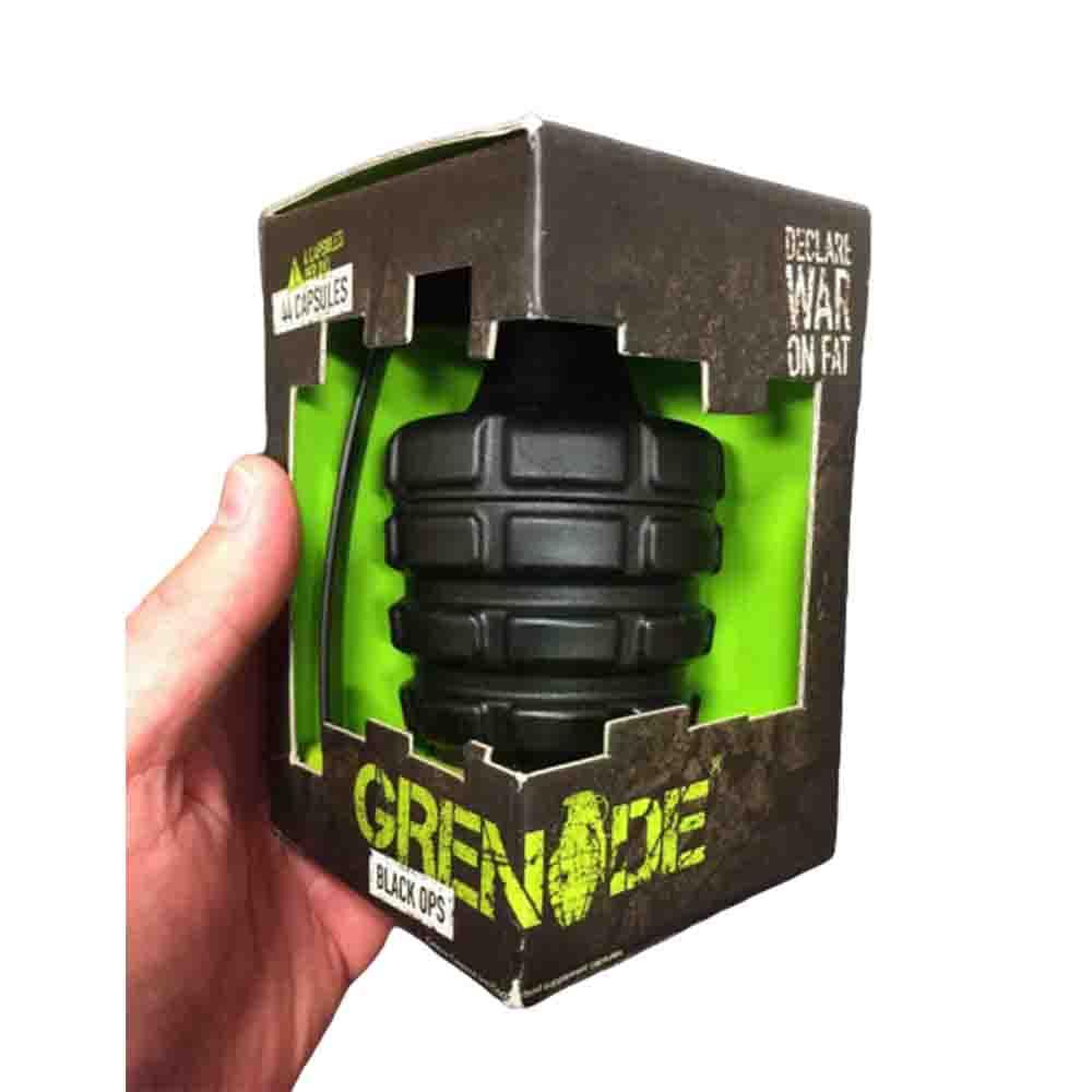 pastile de slabit grenade)