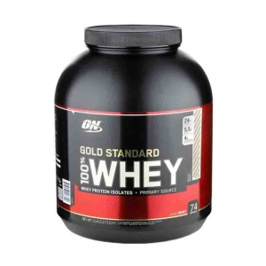 100% Whey Gold Standard, Optimum Nutrition, 2300g0