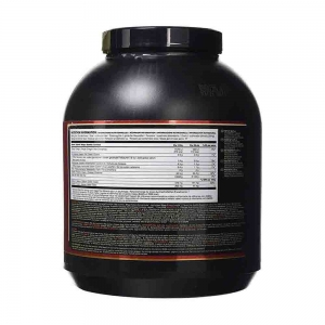 100% Whey Gold Standard, Optimum Nutrition, 2300g1