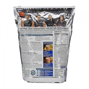 100% Whey Protein Premium Plus, Muscletech, 2720g