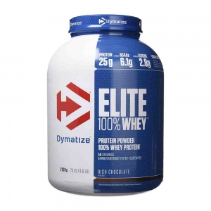 Elite Whey, Dymatize Nutrition, 2100g