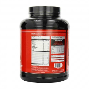 Carnivor Beef Protein Isolate, Musclemeds, 2000g1