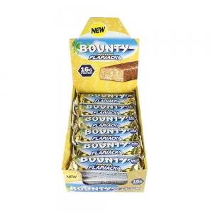 Bounty Protein Flapjack, 18x60g
