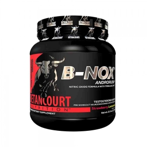 B-NOX Androrush, Betancourt Nutrition, 633g
