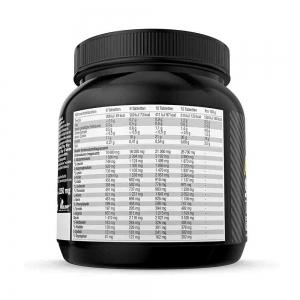 Anabolic Amino 9000 Mega Tabs 3002