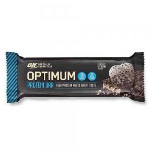 Batoane proteice Optimum Nutrition Protein Bar, ON 10x60g1