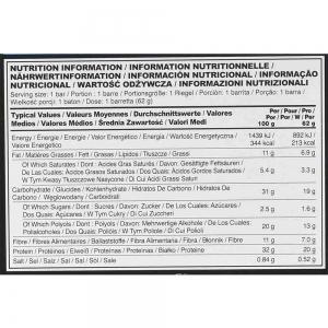 Batoane proteice Optimum Nutrition Protein Bar, ON 10x60g2
