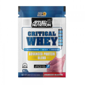 Critical Whey - Applied Nutrition - 30g