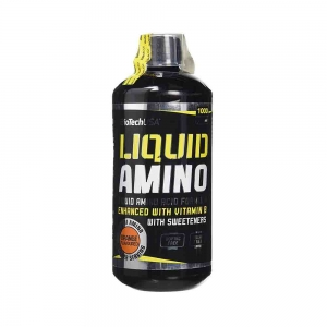 Liquid Amino, BioTech USA, 1000ml0