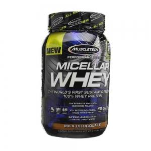 Micellar Whey, Muscletech, 907g, 25serviri