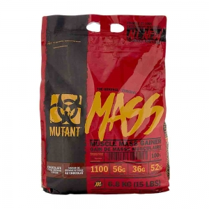 Mutant Mass Gainer, 6.8kg