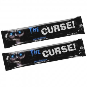 The Curse - Cobra labs - 2 serv
