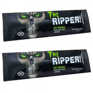The Ripper - Cobra labs - 2 serv